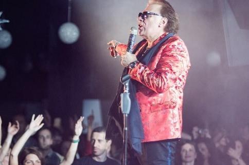 Свършиха билетите за концерта на Васил Найденов в София