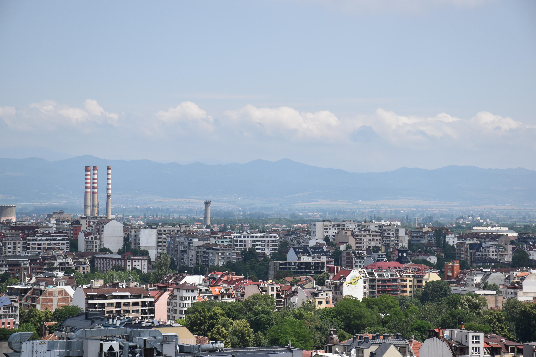 В София онлайн карта показва енергийните паспорти на столичните квартали (С