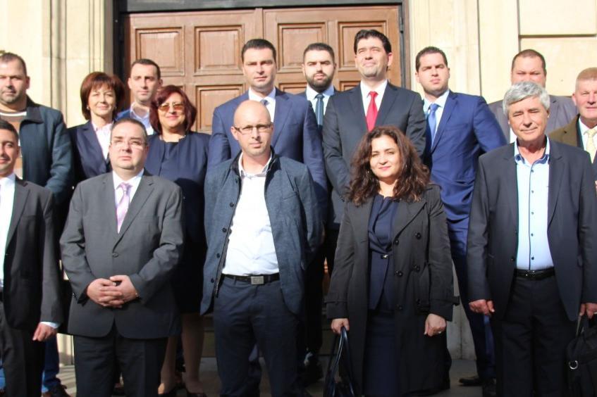 БСП – София: Оставката на Тодор Чобанов е отдавна чакана и много закъсняла