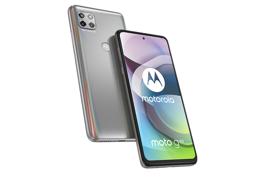 Moto g 5G_frosted silver