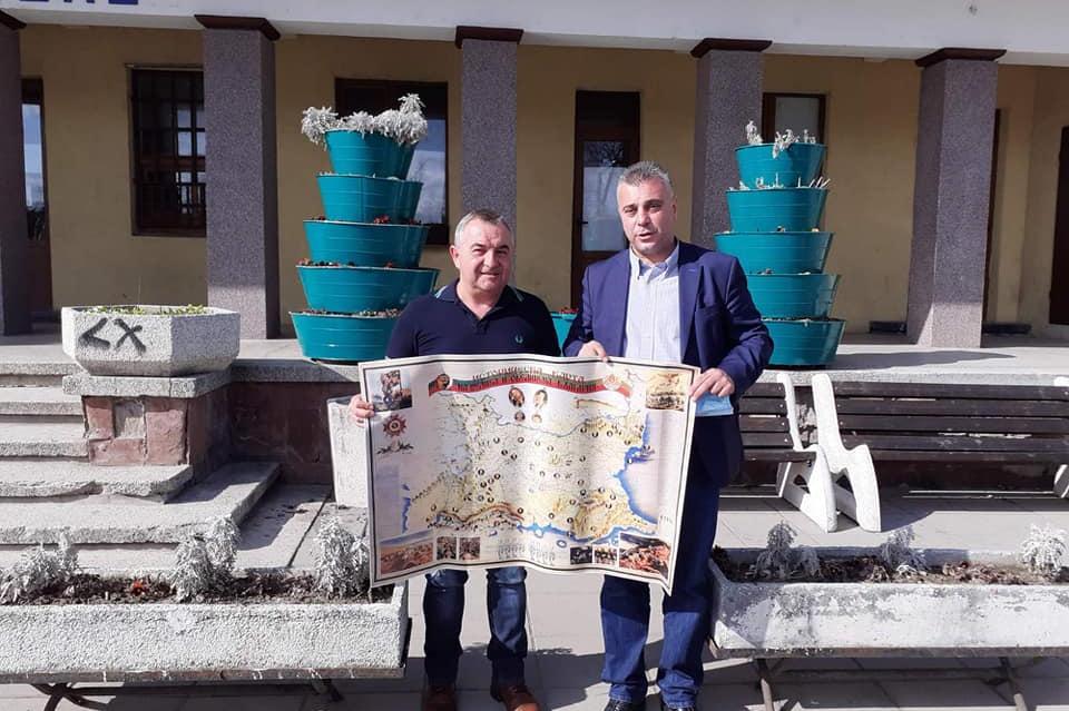 Кметът на Казичене е разочарован от ниска избирателна активност в селото