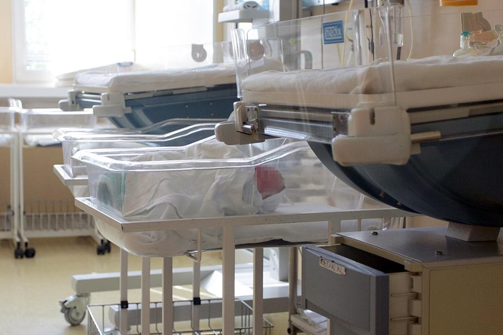 """С 13% повече бебетата са се родили в столичната Втора АГ болница """"Шейново"""""""