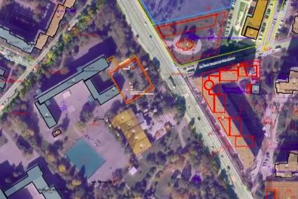 """Архитектурна комисия на СОС одобри изграждането на парк около църквата """"Рож"""