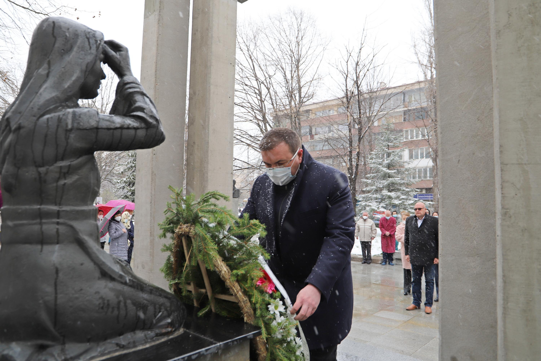 Ген. Мутафчийски в Деня на здравето: За последната година загубихме над 120