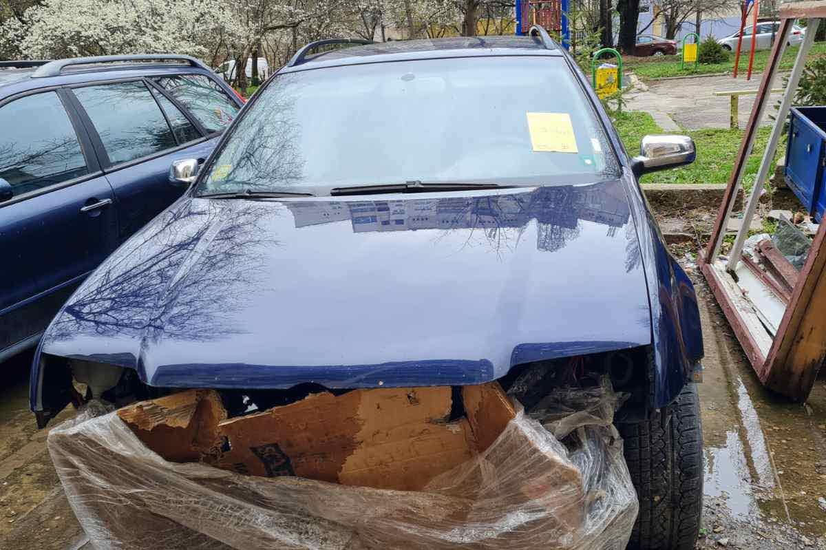 """От началото на годината в """"Триадица"""": Стикирани са 136 стари коли"""