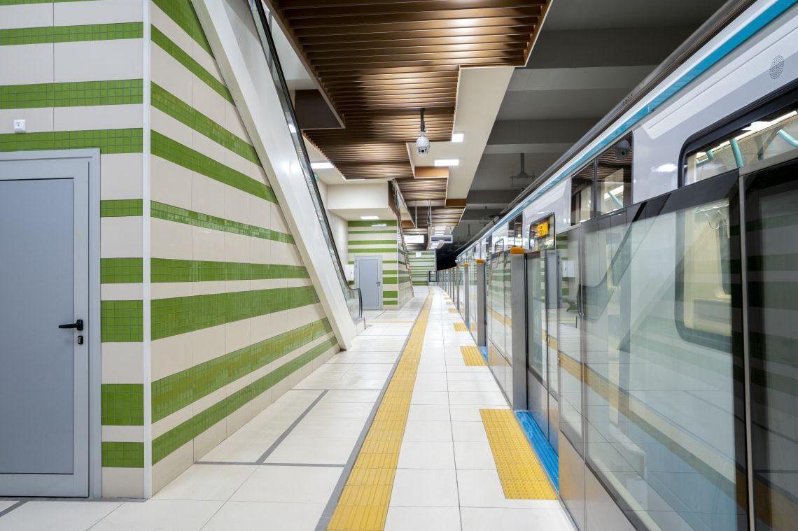 През уикенда: Спират временно третата линия на метрото- връзват към софтуер