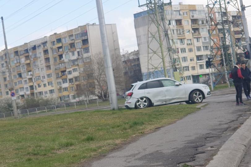 "Пак катастрофа в Дружба 1 на ""Колумб"" и ""Цв. Лазаров"""