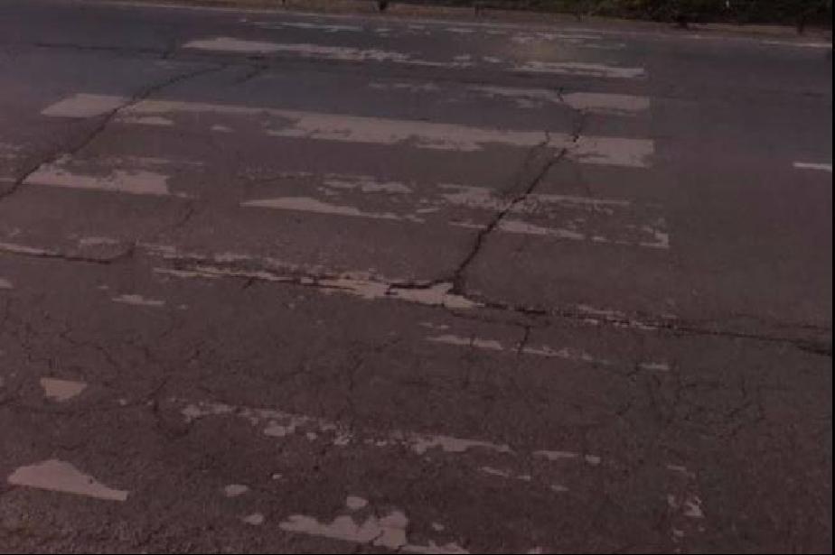 Пешеходна пътека възмути столичани в Младост 2