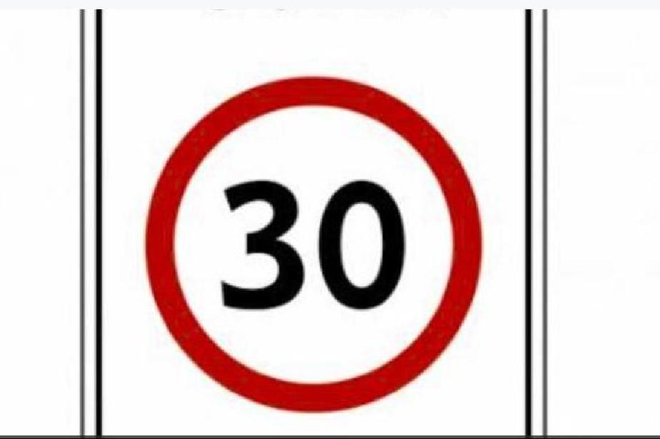 """Финално онлайн обсъждане на проекта """"Зона 30 """"в """"Манастирски ливади-изток"""""""