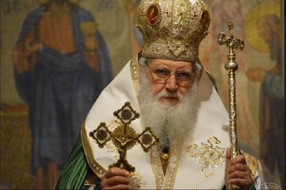 Светейшият патриарх и Софийски митрополит Неофит е приет в болница