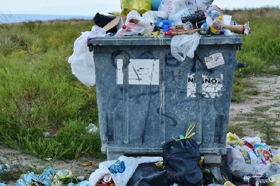 """Столичен инспекторат с акция за почистване на отпадъци в район """"Кремиковци"""""""