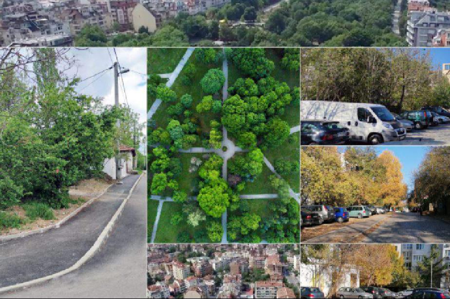 """Кметът на """"Слатина"""": Достъпността e eдин от проблемите на района"""