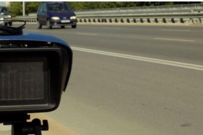В Софийска област: 2282 нарушения на скоростта са заснети през почивните дн