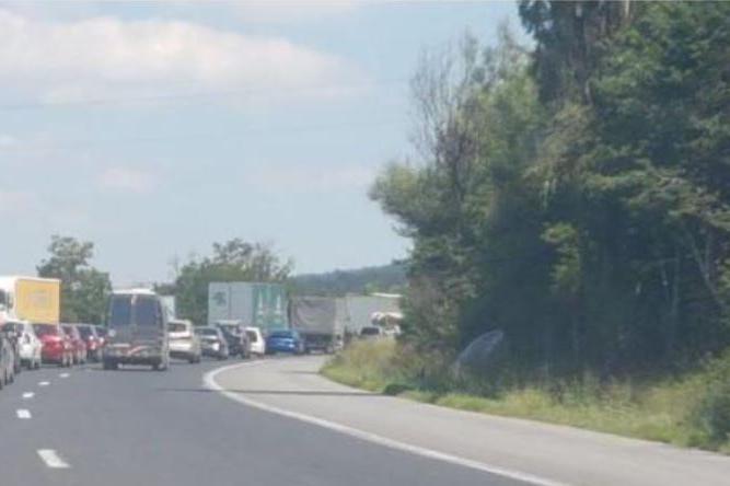 Въвеждат реверсивно движение по път I-1 София – Перник при Владая