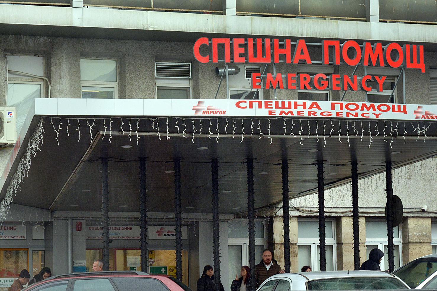 Проф. Асен Балтов: Владимир Каролев е опериран по спешност, състоянието му