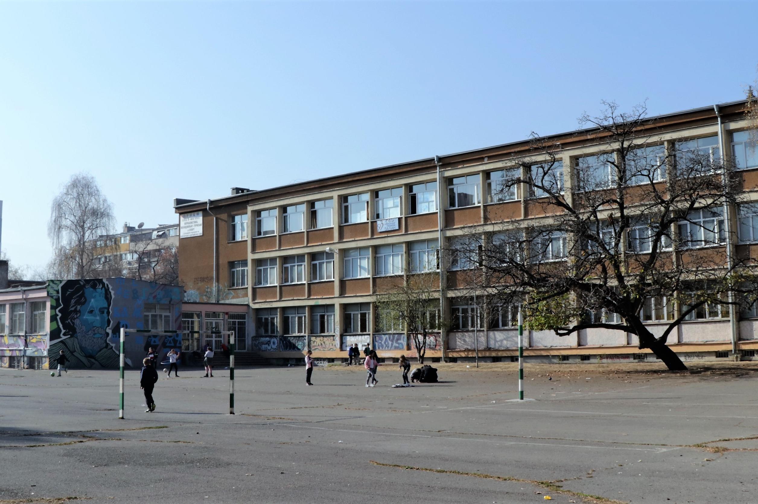 За София и страната: За малко над 300 школа учебната година се удължава