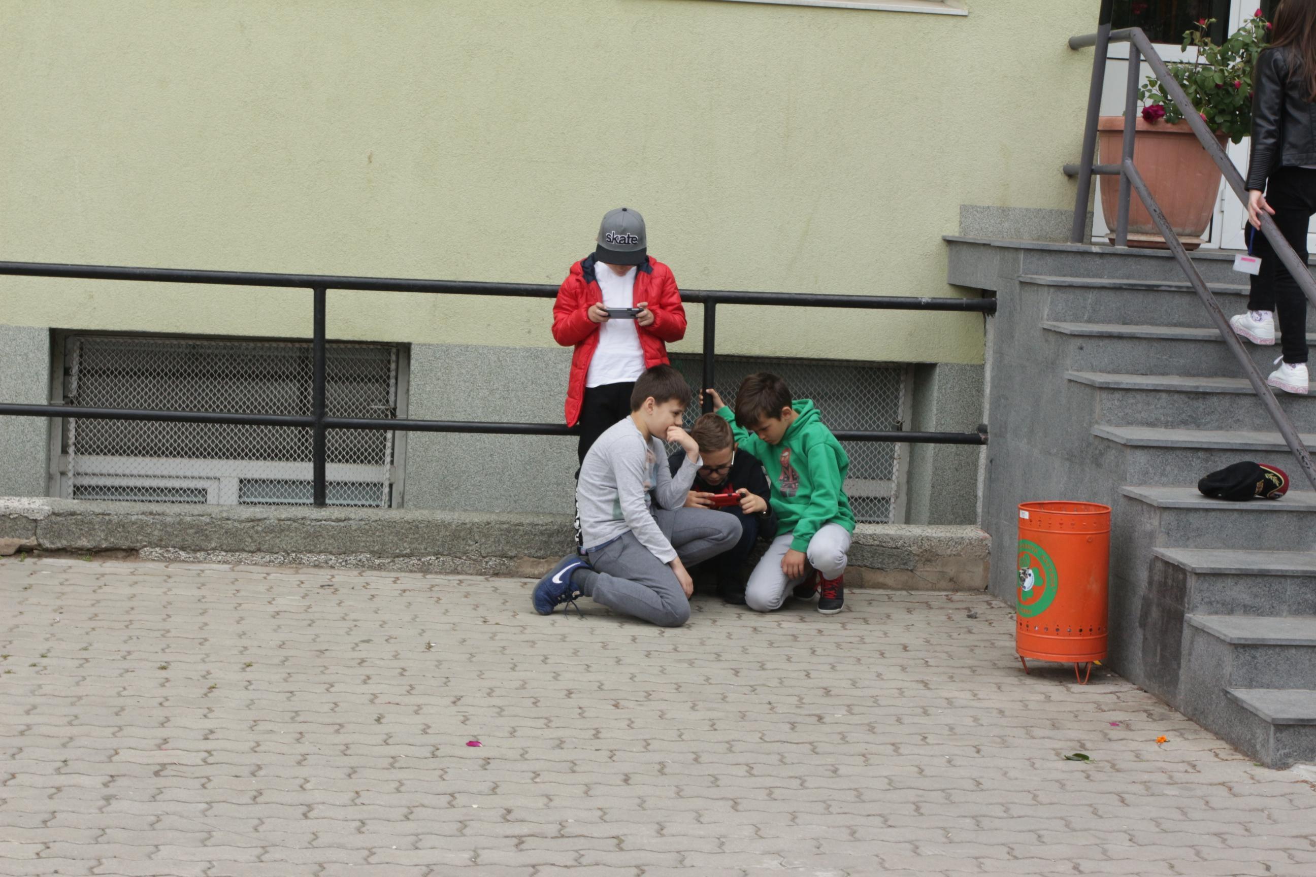 В София и страната: Няма да пишат отсъствия в допълнителните учебни дни