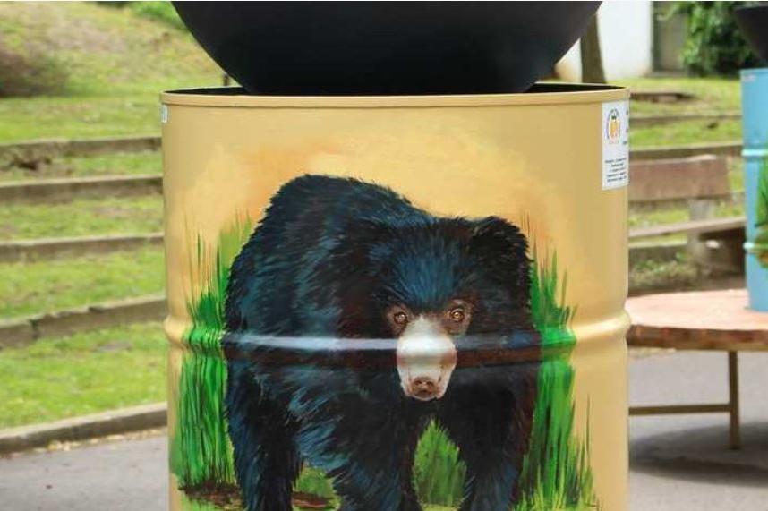 """Откриха изложбата """"Застрашени животни в Софийския зоопарк"""" (СНИМКИ)"""
