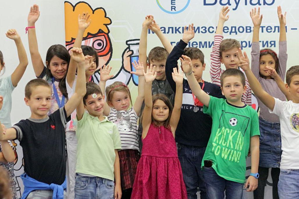 В София обявиха 11 778 места за първокласници
