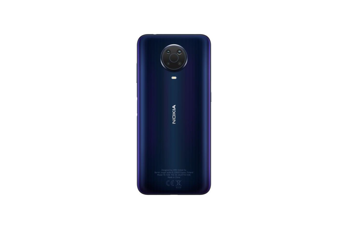 Nokia G20_blue