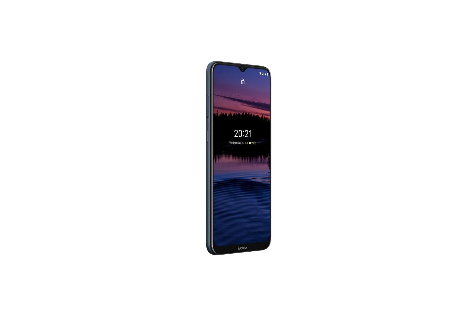 Nokia G20 Side