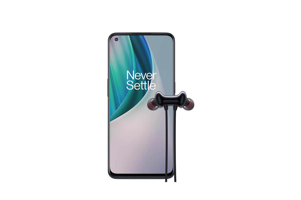 OnePlus Nord N10+ BULLETS WIRELESS