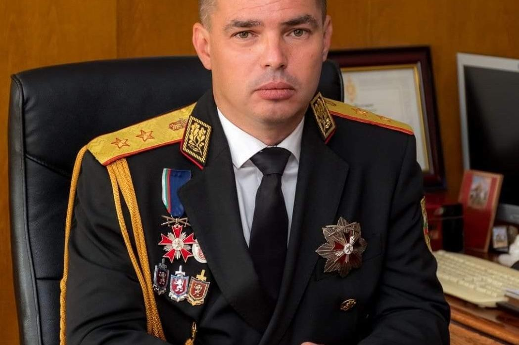 Директорът на СДВР: Полицията е била, е и трябва да бъде политически неанга