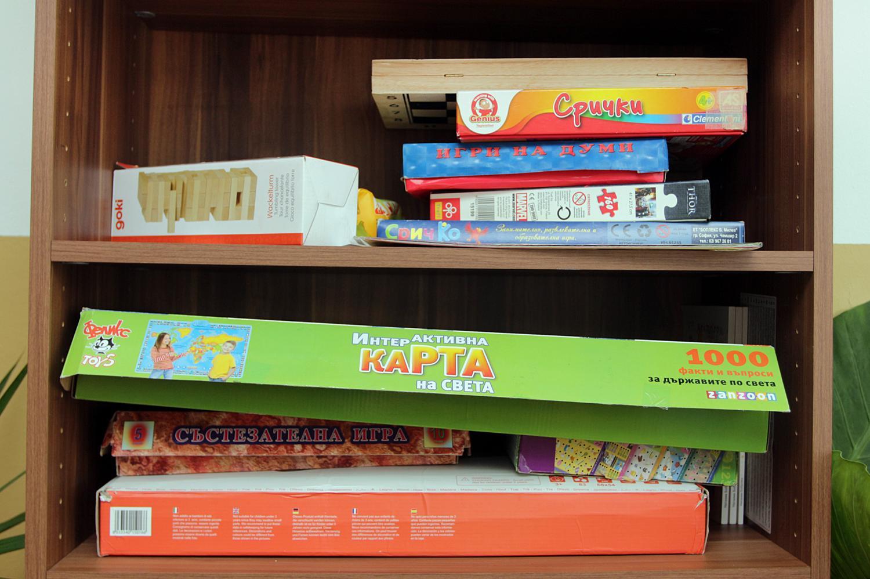 Над 5000 са децата със специални образователни потребности в София