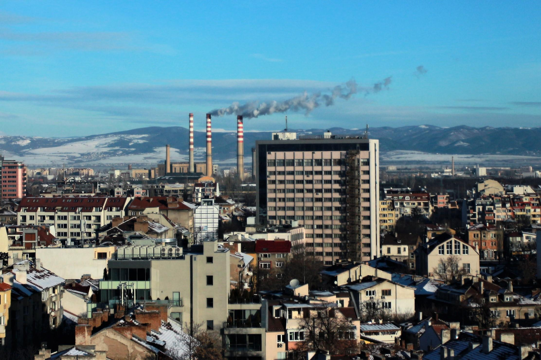 Времето и предстоящите събития в София на 14 май 2021 г
