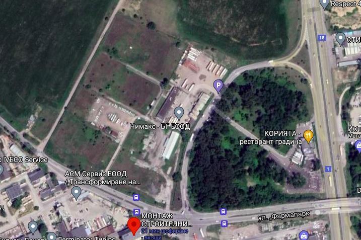 Голяма болница с 3 корпуса и хеликоптерна площадка ще се строи в Казичене