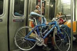 От 1 май в София може с колело и тротитентка в градския транспорт без допъл