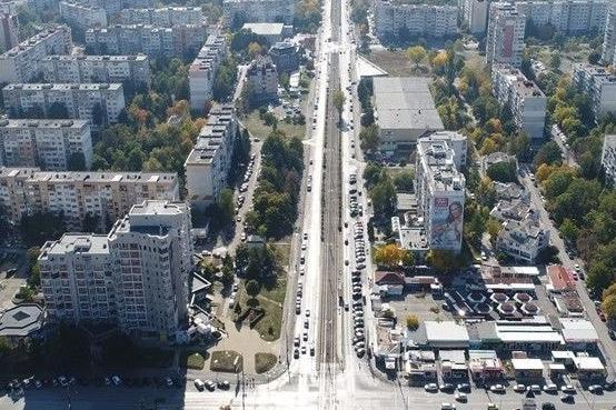 """Според експерти: Най-евтино се продават апартаментите в """"Люлин"""" и """"Връбница"""
