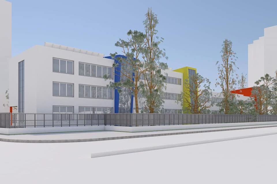 """От столичния """"Оборище"""" избраха общински терен за детска градина за 8 групи"""