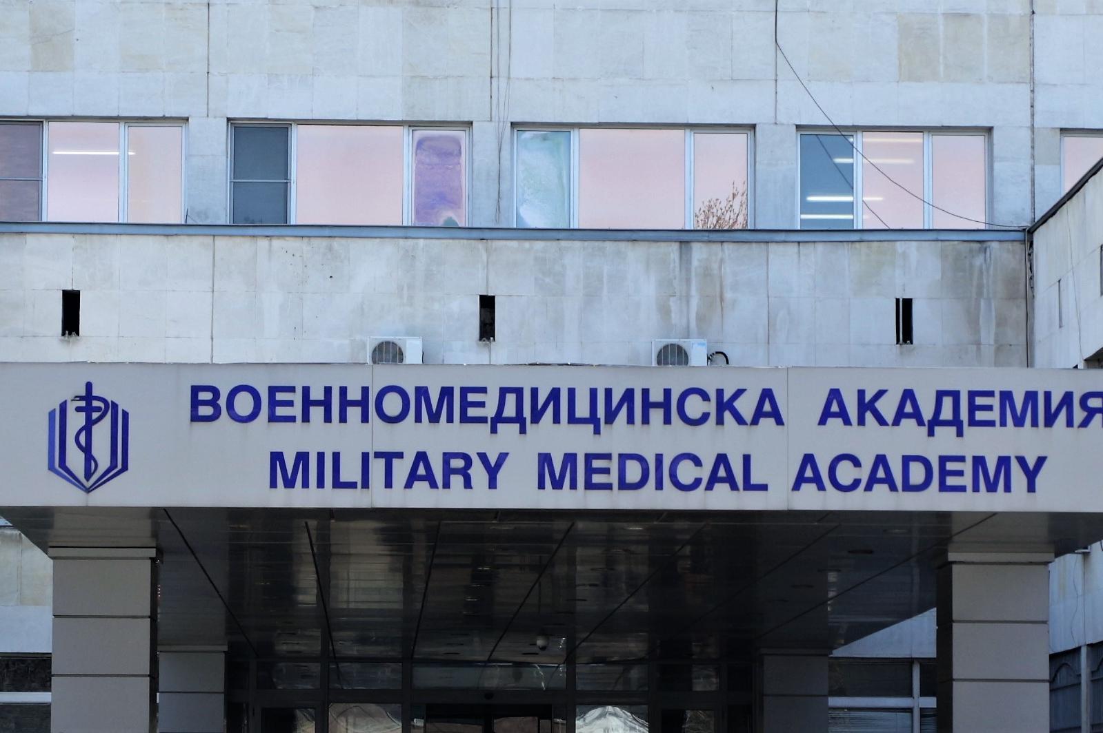 """""""Зелените коридори"""" продължават в """"Пирогов"""", """"Св. Анна"""" и ВМА"""