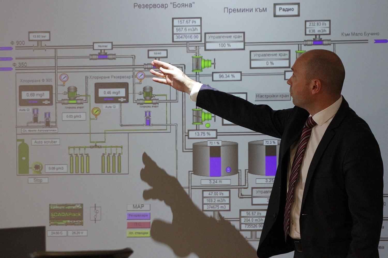 Европейската инвестиционна банка ще консултира общината за концесията на Со