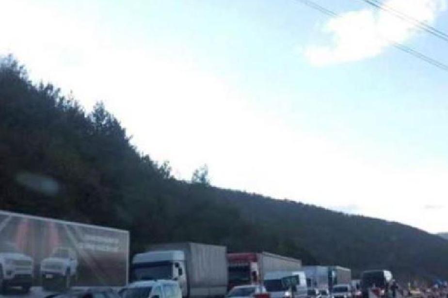 90 177 превозни средства са се върнали в София на 4 май