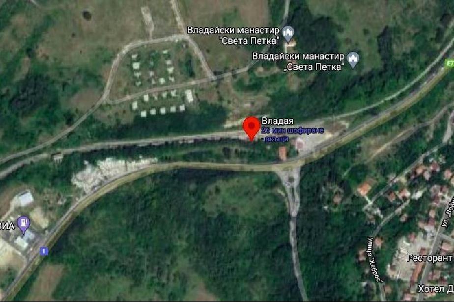 От 12 май ремонт затваря  лявото платно на Перник - София