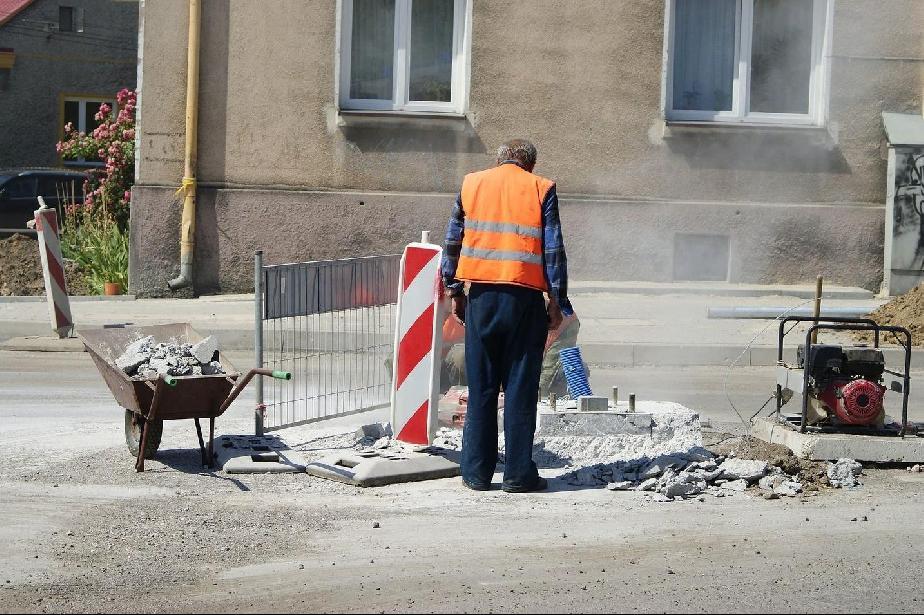 """От 12 май затварят част от улица """"Николай Коперник"""" за ремонт"""