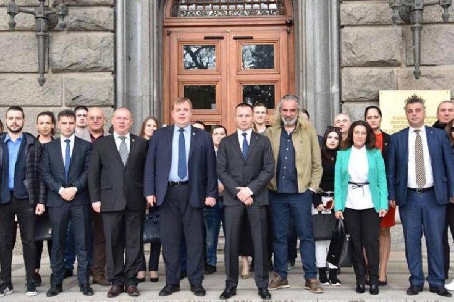 ВМРО решава как ще се яви на изборите