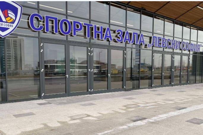 """""""Левски"""" отличава най-добрите """"сини"""" състезатели"""
