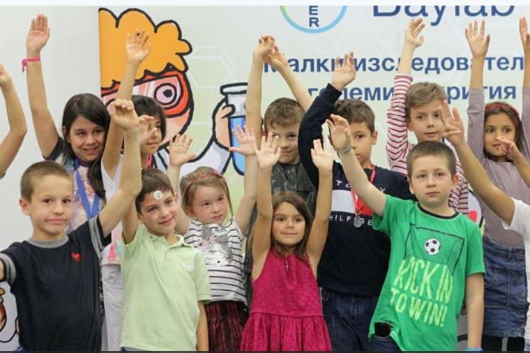 В София излиза първо класиране за първокласниците