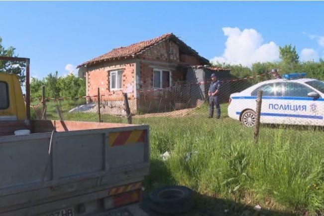16-годишен е арестуван за изнасилване и убийство на детето в с. Ковачевци