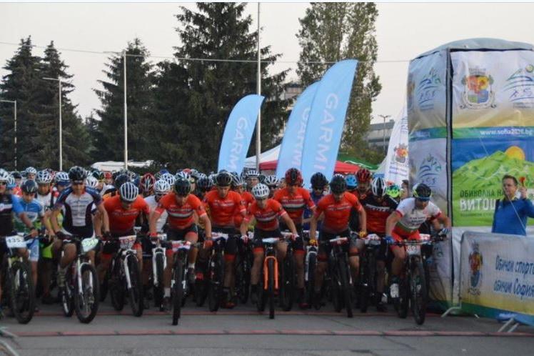 Колоездачната Обиколка на България стартира на 30 юни от София