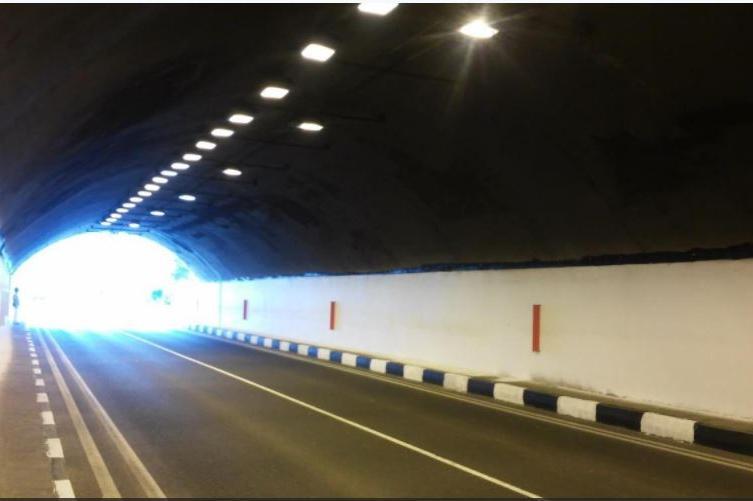 """Движението за София в тунел """"Мало Бучино"""" ще бъде с повишено внимание"""