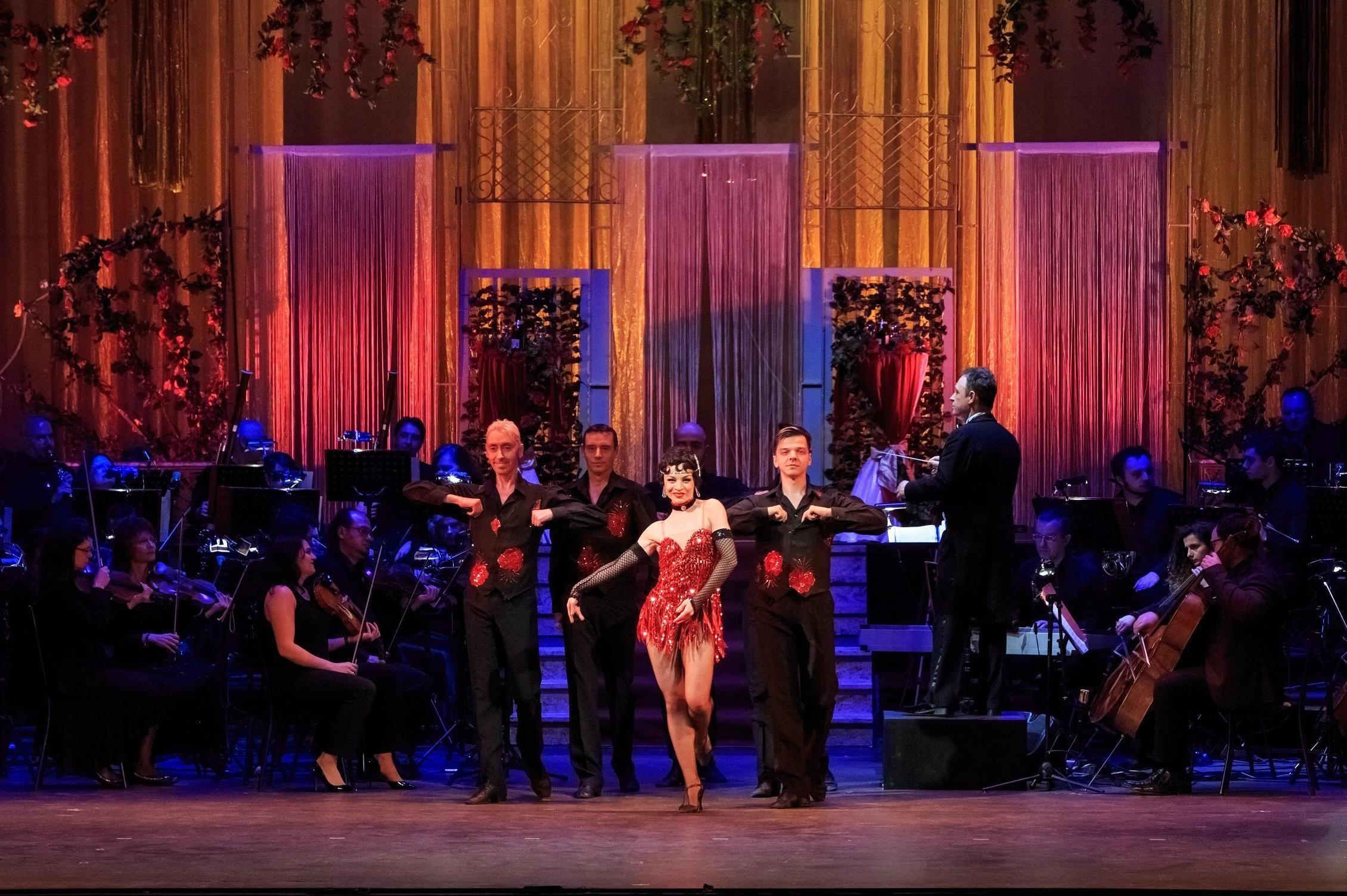 Софийският фестивал на музикалния театър стартира на 25 юни