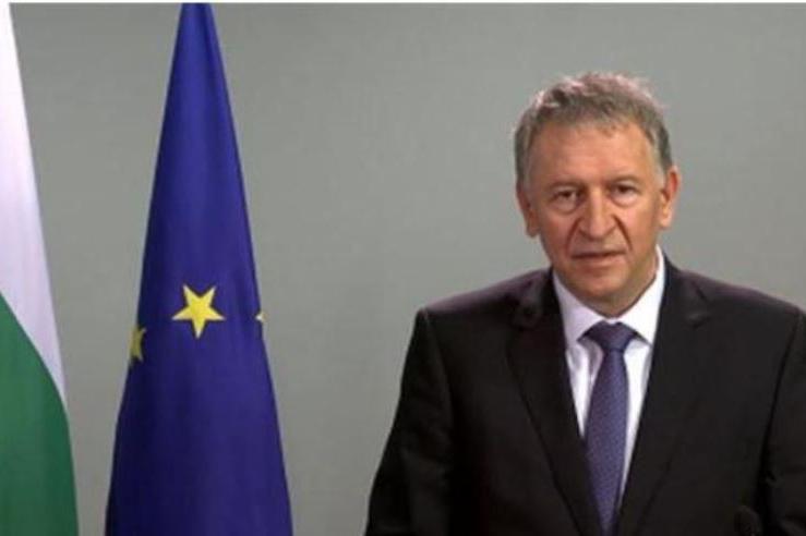 Здравният министър се среща с европейския комисар Стела Кириакиду в София