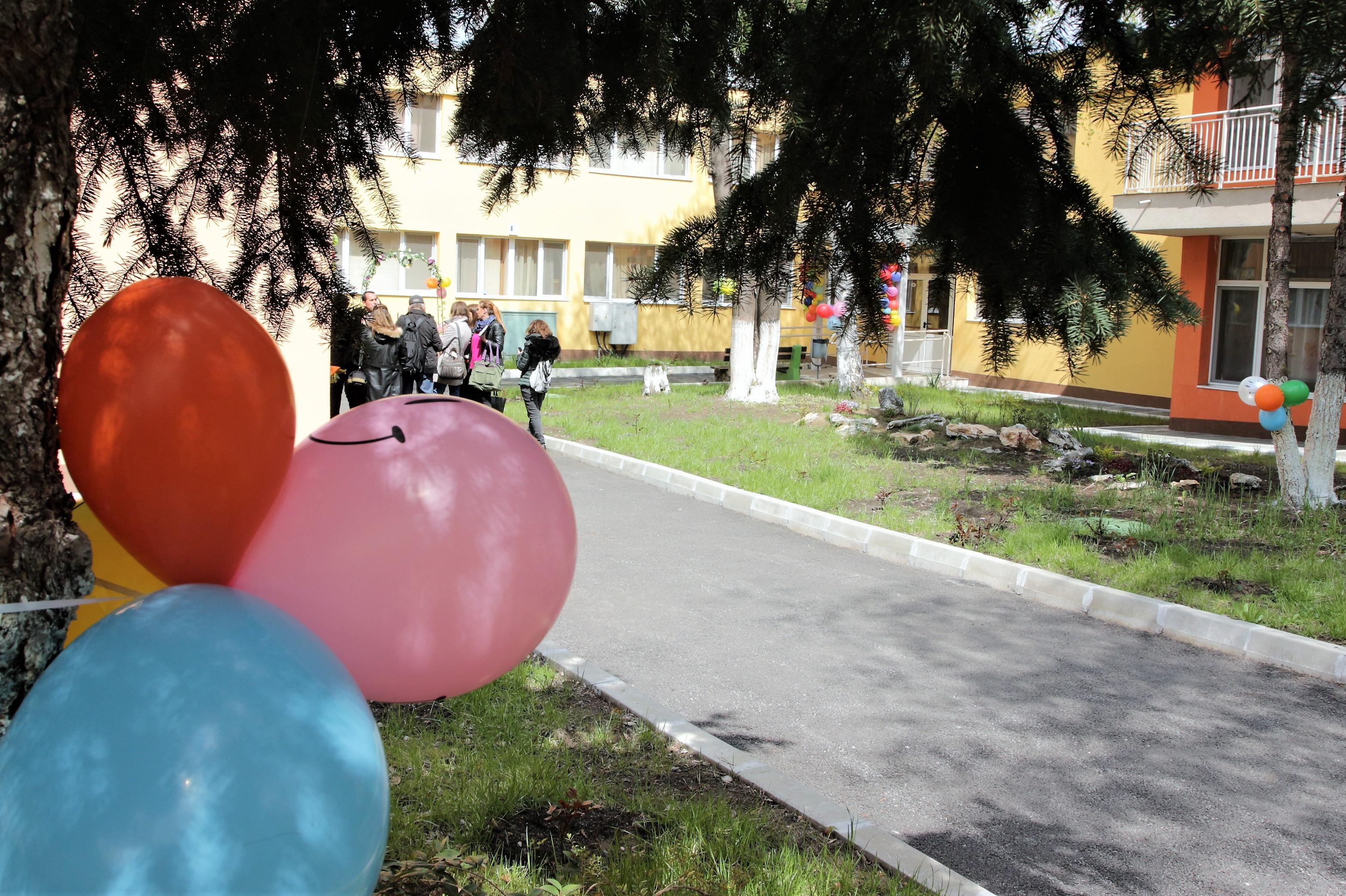 За децата в София на 1 юни: Викторини, гигантски играчки, рисунки и песни и