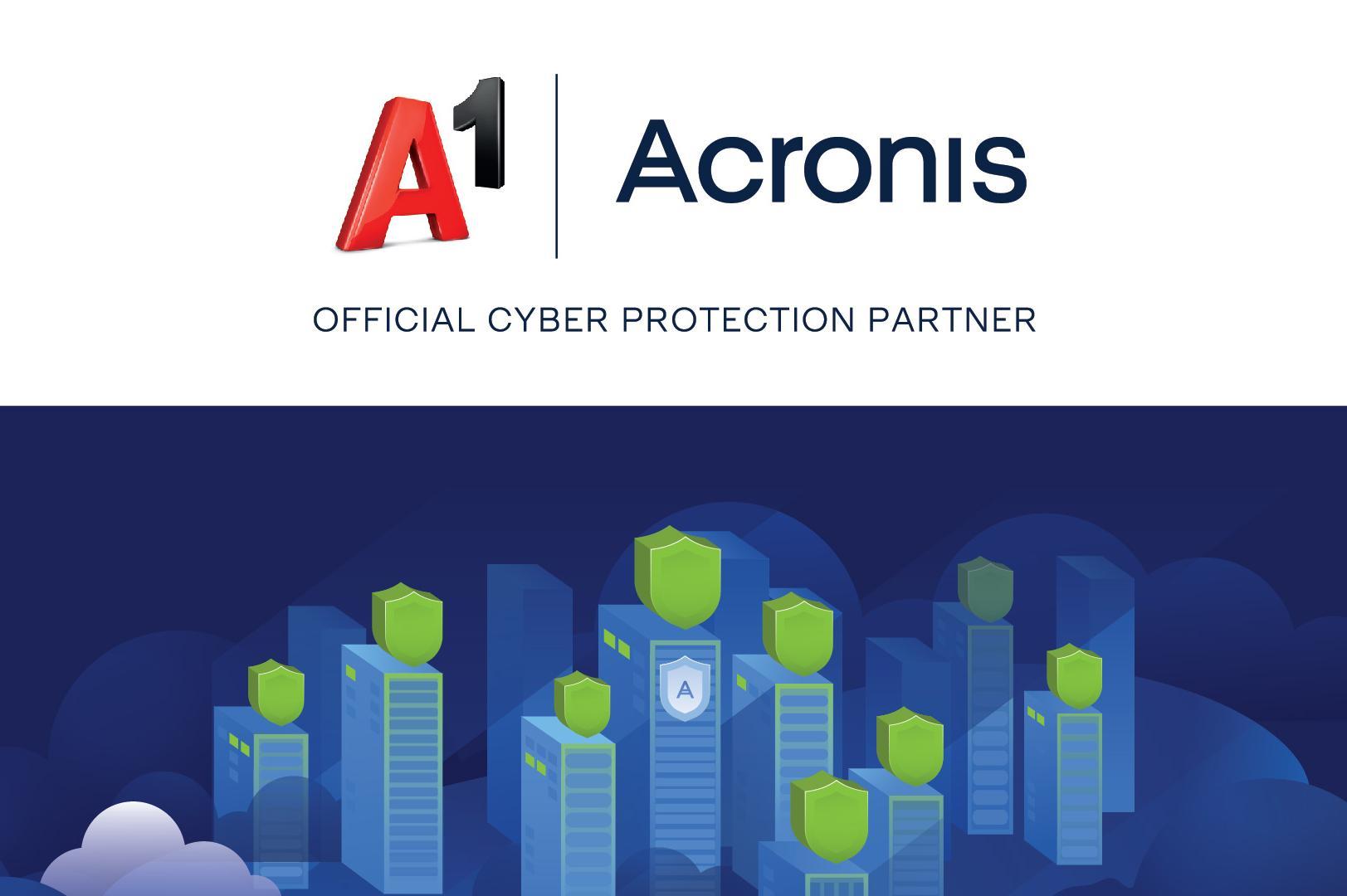А1 Acronis