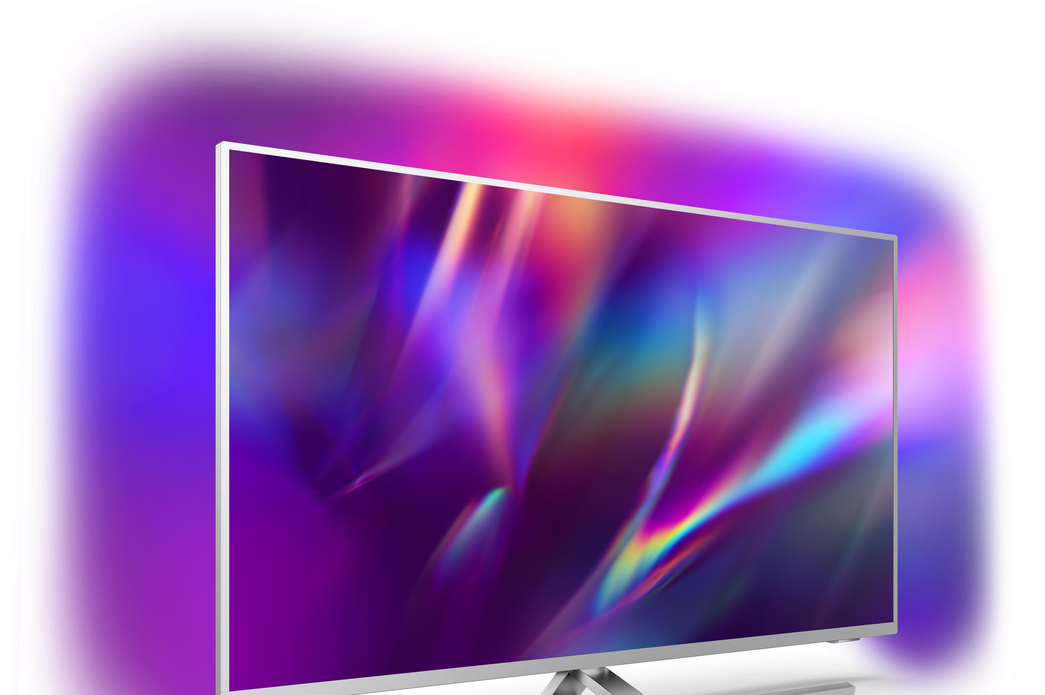TV Philips Vivacom