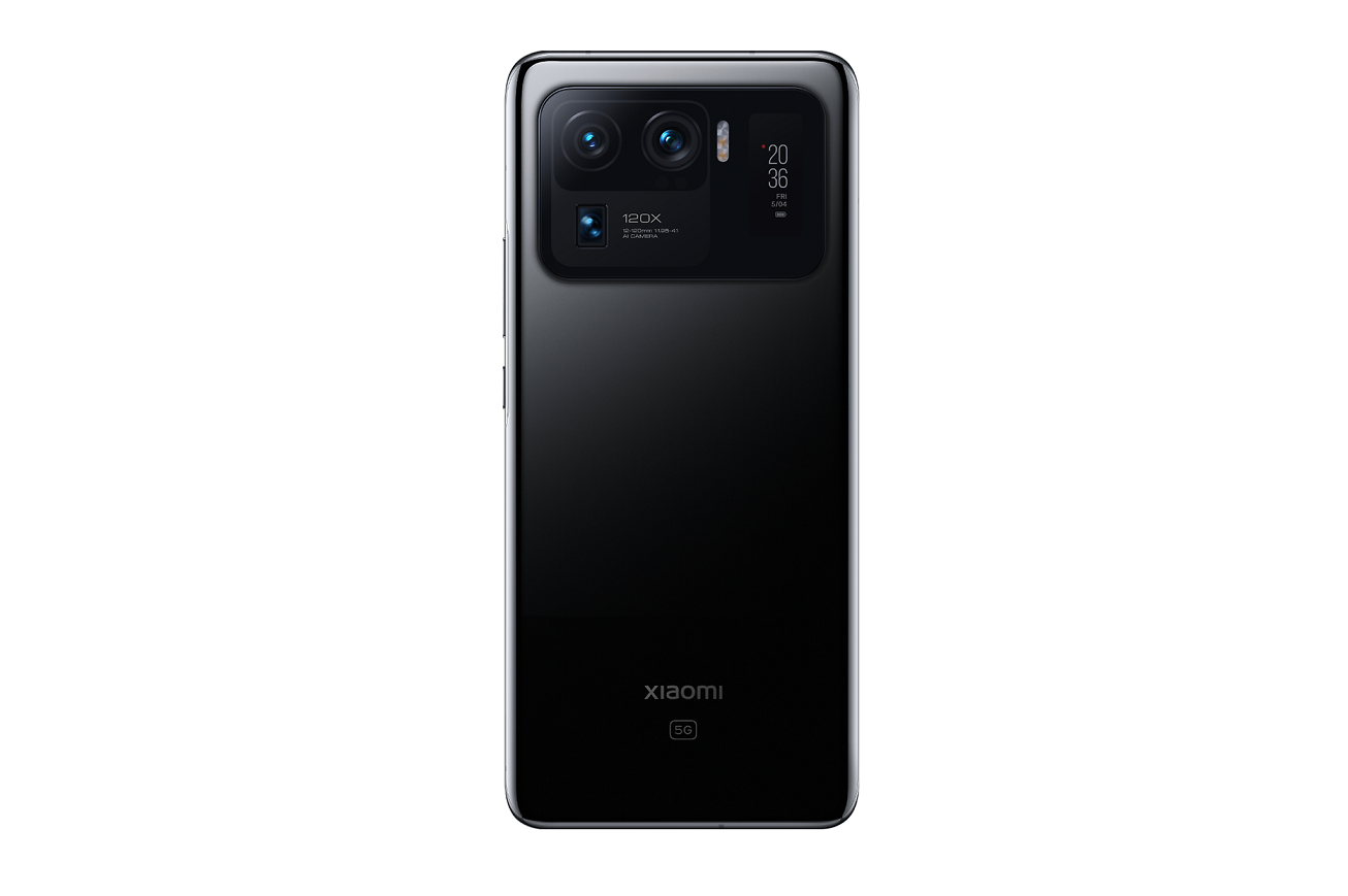 Xiaomi Mi Ultra 5G